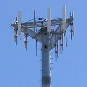 Base Station Tower